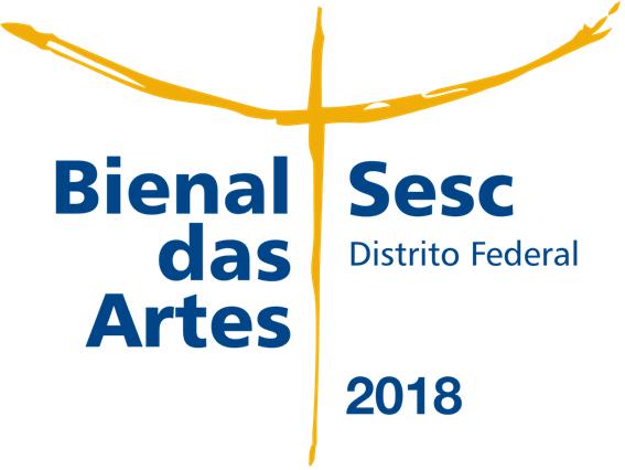 Bienal das Artes - SESC-DF 2018